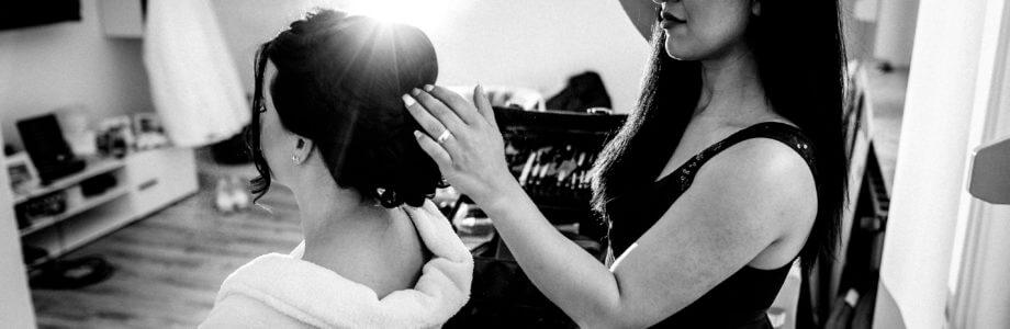Episode 5: So findet ihr die richtige Stylistin/ Make-Up Artist  für Eure Hochzeit