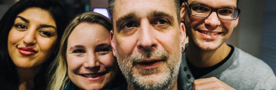 Episode 23 –  Achtung! Profitiere von unserem ehemaligen Brautpaar