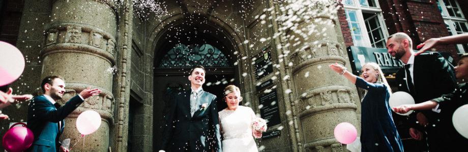 Episode 32 – Diese Hochzeitsbräuche müsst ihr unbedingt kennen!