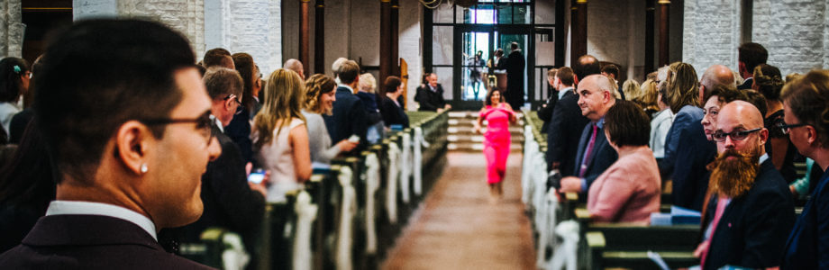 Episode 33 – Diese Erlebnisse unser kirchlichen Hochzeiten müsst ihr euch anhören!