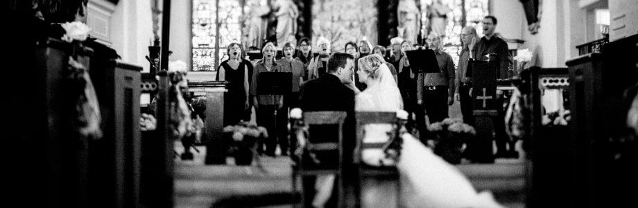 Episode 43 – Weshalb ihr kirchlich heiraten solltet –Auch wenn ihr noch nicht dafür bereit seid