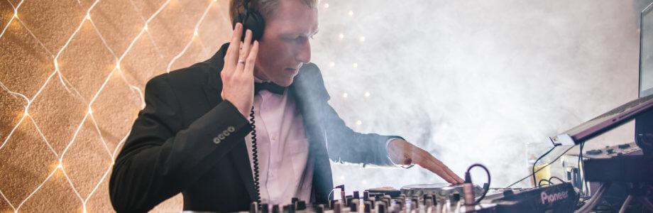 Episode 47 – Erstaunliche DInge, die Du noch nicht über Hochzeits-DJs wusstest