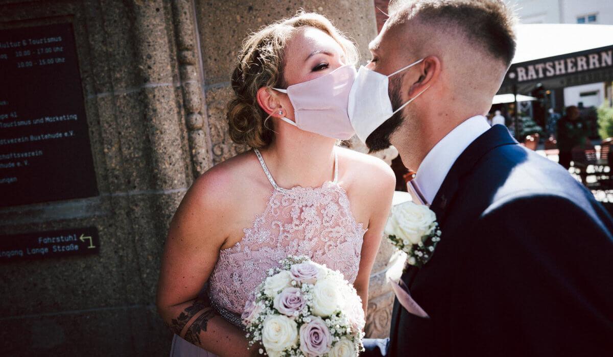 Episode 59 – Weshalb ihr noch (für) dieses Jahr Eure Hochzeit planen solltet