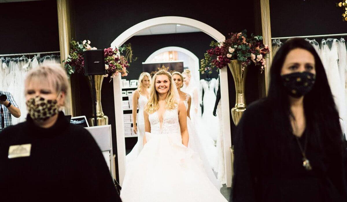 Episode 60 – Was Ihr beim Brautkleid-Kauf unbedingt beachten müsst!