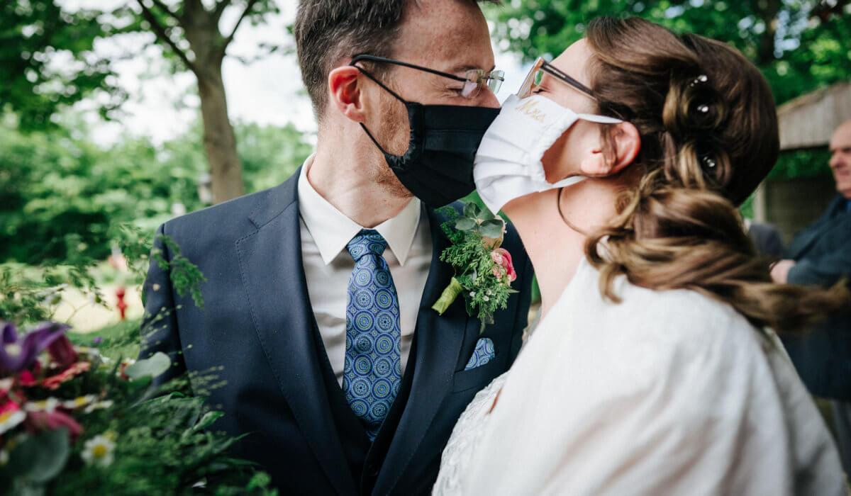 Episode 64 – Stellt Euch vor, Eure Hochzeit findet wie geplant statt